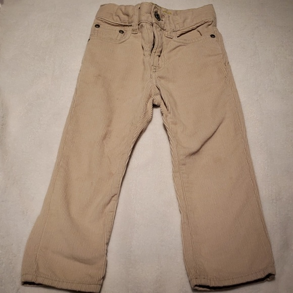 GAP Other - GAP Sand Colored Corduroys